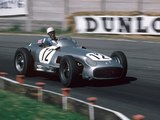 A tribute to Sir Stirling Moss