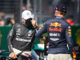 Beating Bottas means little to Max