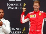 Italian Grand Prix: Ferrari's Sebastian Vettel says there is no extra pressure at Monza
