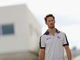 Grosjean: The car was nowhere