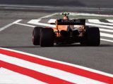"McLaren's Eric Boullier: ""We are by no means satisfied with our progress so far"""