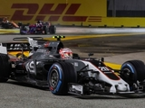 Magnussen praises F1 'for letting us race'