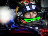 Hartley braced for grid penalty on F1 debut in Austin