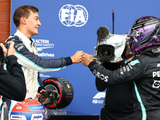 Hamilton and Russell will 'absolutely kick off' at Mercedes - Coulthard