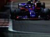 "Pierre Gasly: ""I didn't have the pace to fight for points all weekend"""