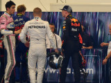 Verstappen punishment slammed by F1 fans