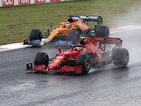 Ferrari: P3 in F1 championship clear target after gains on McLaren