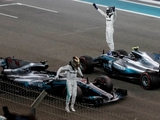 Wolff: Abu Dhabi 1-2 a 'special' conclusion