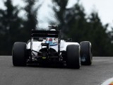 Massa laments costly brake issues and traffic