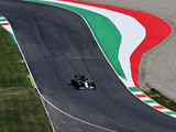 Tuscan GP: Qualifying team notes - AlphaTauri