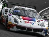 British team eyes title glory in GT World Challenge
