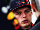 Verstappen: I'm not number 1 at Red Bull