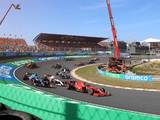 More banked turns in 2021 after Zandvoort success