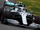Valtteri Bottas ends Lewis Hamilton's Silverstone pole streak by just 0.006s