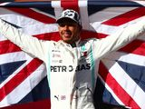 Exclusive: Hamilton, Wolff on contract talks and Ferrari