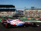 Mexican GP: Practice notes - Force India