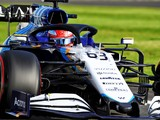 Russell vows to 'just go for it' in inaugural F1 Sprint