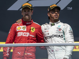 Hamilton, Mercedes dominance turns off new fans - Liberty