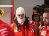 Vettel admits to Ferrari 'wobble' as battery blunder hampers Q3