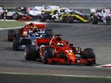F1 approves return of bonus point system