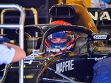 Alpine open to placing junior drivers with other F1 teams