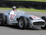 Fangio W196 up for sale