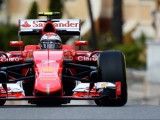 Raikkonen given qualifying 'homework'