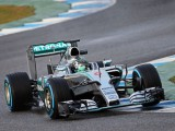 FRIC ban forced Mercedes changes for 2015
