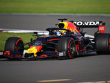 Perez turns first Red Bull F1 laps at Silverstone