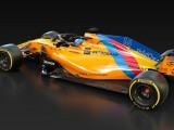 Alonso reveals special livery for final race