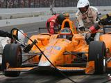 Fernando Alonso hails 'amazing' Indy 500 experience despite failing to finish