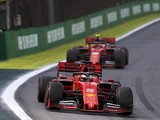 Leclerc doubts expiring Ferrari F1 contract will destabilise Vettel