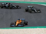 """2021 McLaren F1 car """"essentially new"""" because of Mercedes engine switch"""