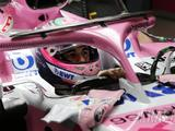 Force India signs deal with flip-flop brand Havaianas
