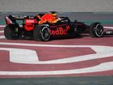 Verstappen plays down handling concerns