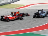 Discussions underway for F1 team union