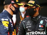 Mercedes: Why Hamilton, Verstappen line-up is unlikely
