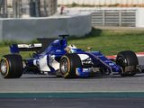 Positive signs for Sauber as they complete full race sim