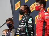 Verstappen or Leclerc? Hamilton or Alonso?
