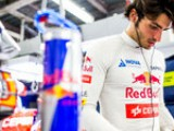 Sainz rebukes himself
