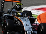 Perez raises Halo concerns
