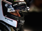 Bottas: No massive panic over contract extension