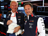 Marko wanted to 'infect' Red Bull drivers