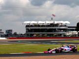 British GP: Practice team notes - Racing Point