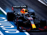 Verstappen edges the fast Mercedes duo in FP2