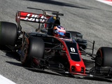 Haas to stick with Brembo brakes for 'several races'