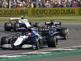 F1 fans 'the judge' of sprint success