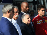 FIA to use F1 return as blueprint for other series