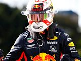 Verstappen seals superb Brazil pole