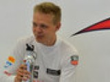 McLaren hopeful of podium
